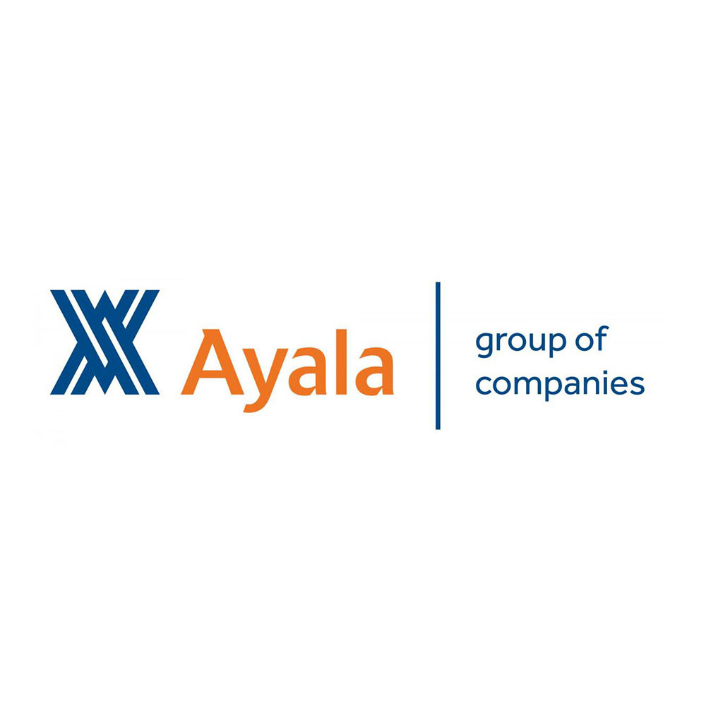 Ayala group of companies logo