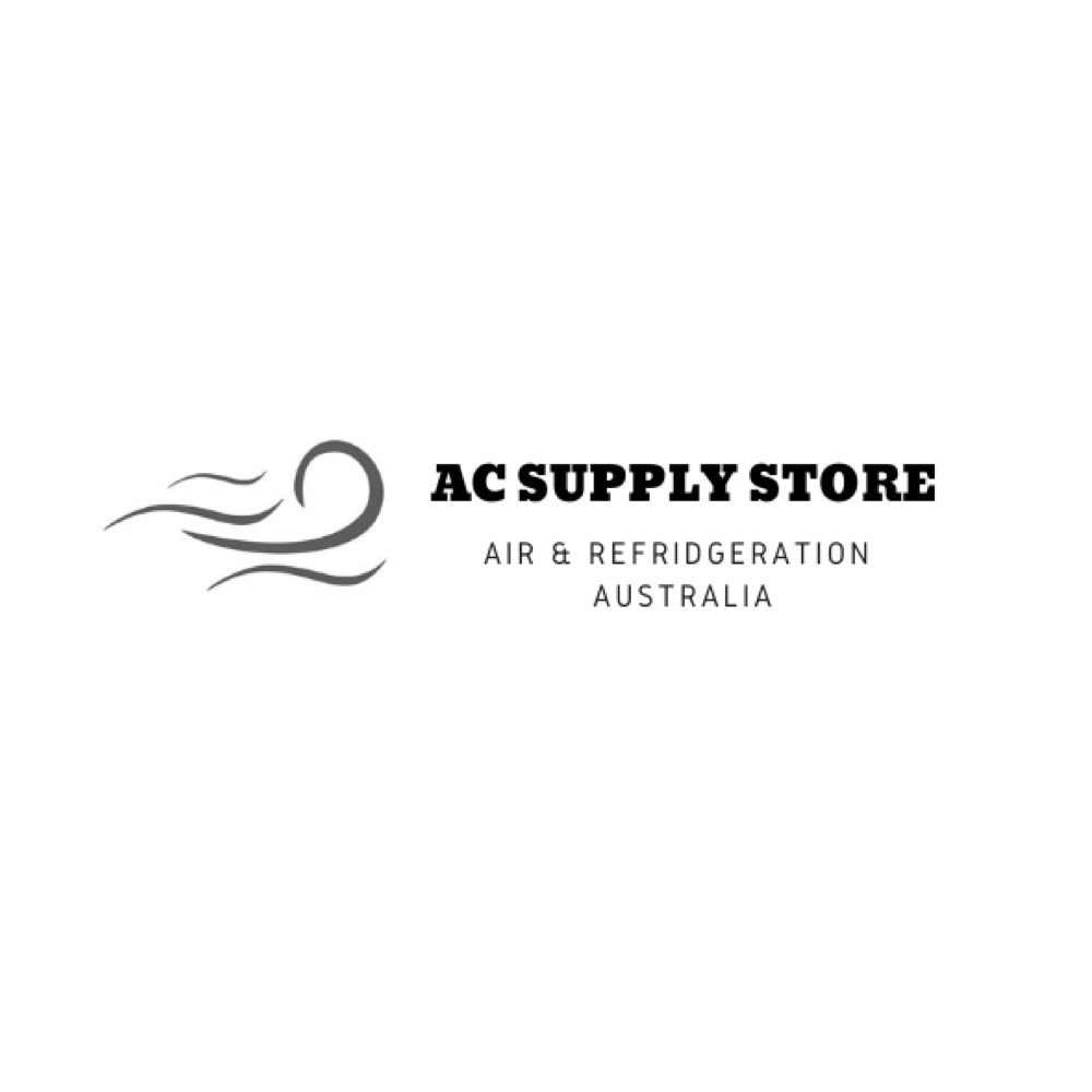 AC Supply Store Logo