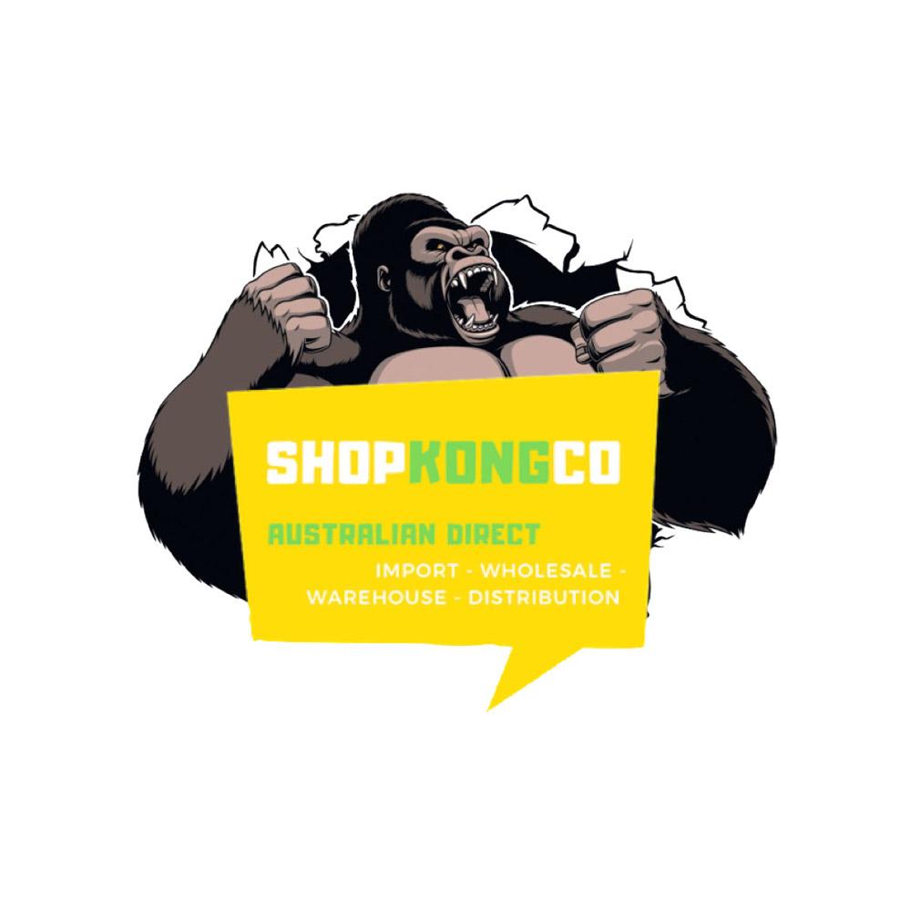 ShopKongCo logo
