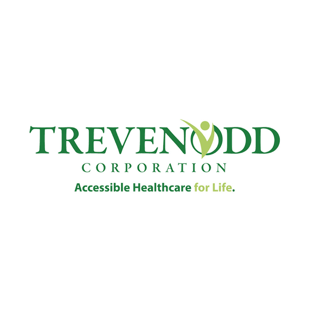 Trevenodd corporation logo