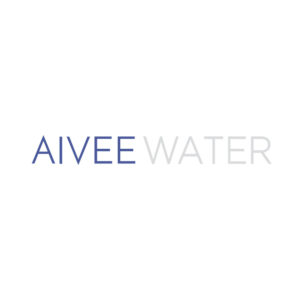 aivee water logo