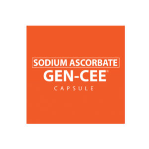 gen-cee capsule logo