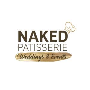 naked patisserie logo