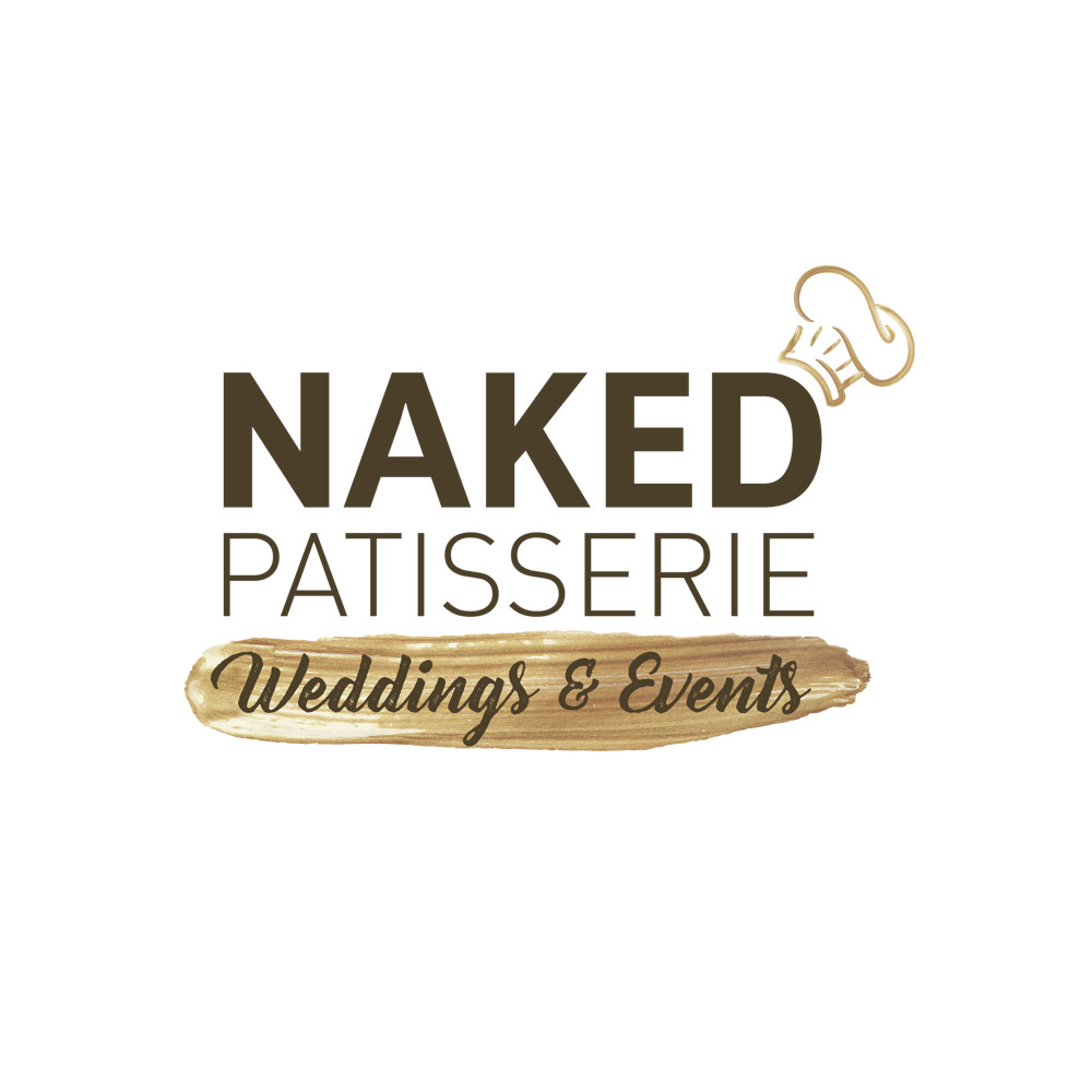 naked patisserie logo