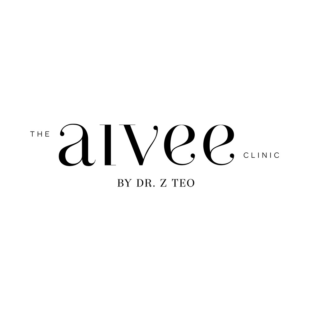 the aivee clinic logo