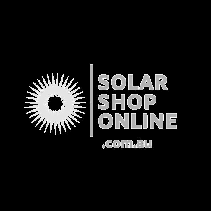 Solar Shop Online Australia Logo